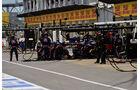 Carlos Sainz - Toro Rosso - GP Kanada 2016 - Montreal