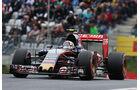 Carlos Sainz - Toro Rosso - GP Österreich - Qualifiying - Formel 1 - Samstag - 20.6.2015