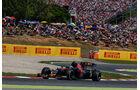 Carlos Sainz - Toro Rosso - GP Spanien 2016 - Barcelona - Sonntag - 15.5.2016