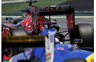 Carlos Sainz - Toro Rosso - GP Spanien 2016 - Qualifying - Samstag - 14.5.2016