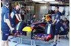 Carlos Sainz - Young Drivers Test - Silverstone - 2013