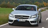 Carlsson CK63 RSR Mercedes CLS 63 AMG