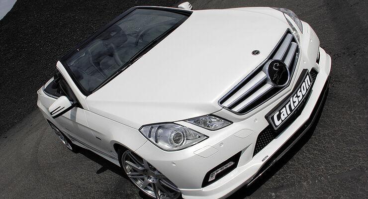 Carlsson Mercedes E 350 CDI Cabrio