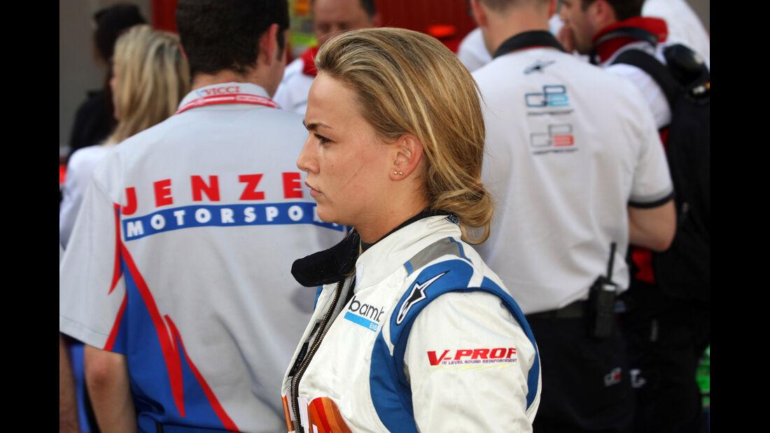 Carmen Jorda - 2012