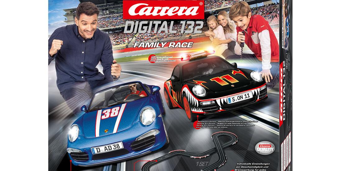 Carrera DIGITAL 132 Family