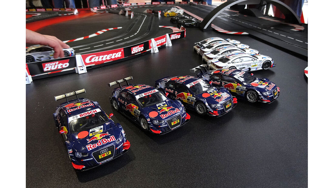 Carrera DTM - IAA 2013