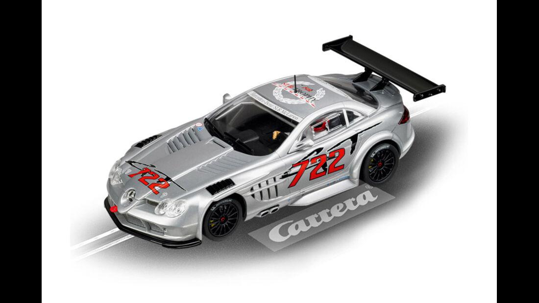Carrera & Stuck, Carrera Rennbolide