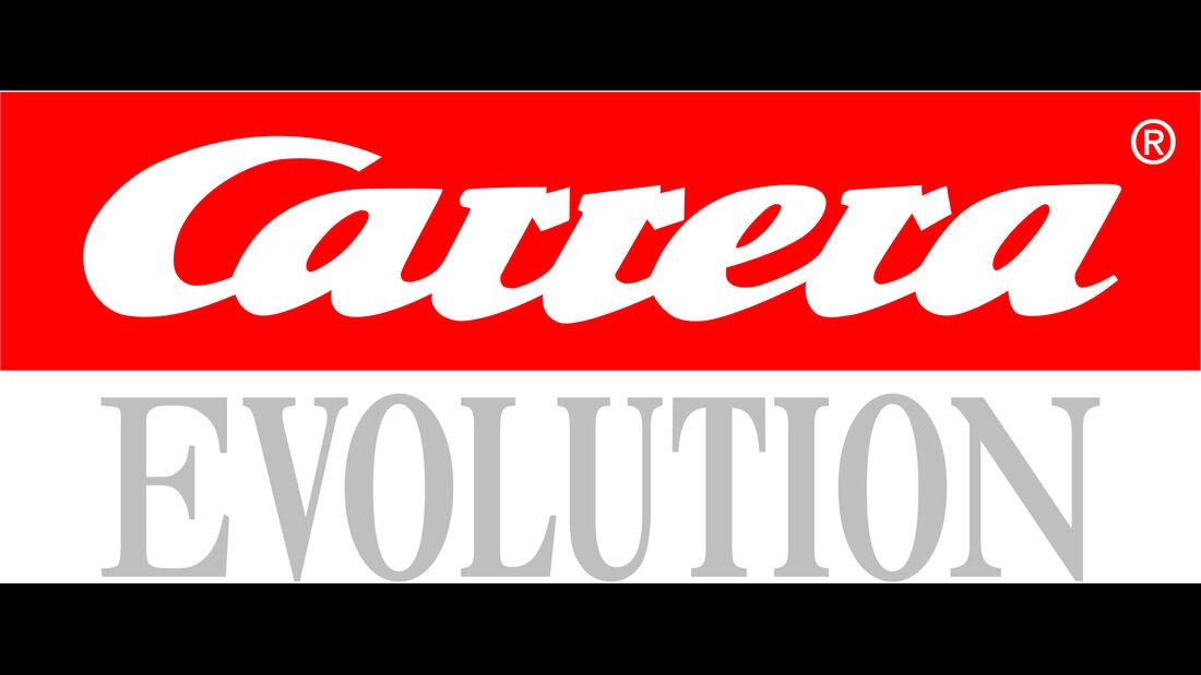 Carrera & Stuck, Logo Carrera Evolution