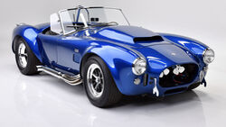 Carroll Shelbys 1966er Cobra 427 Super Snake