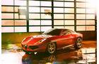 Carrozzeria Touring Superleggera Alfa Romeo Disco Volante