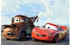 Cars 1, Lightning McQueen, Hook