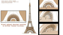Cars 2,  Eiffel Tower
