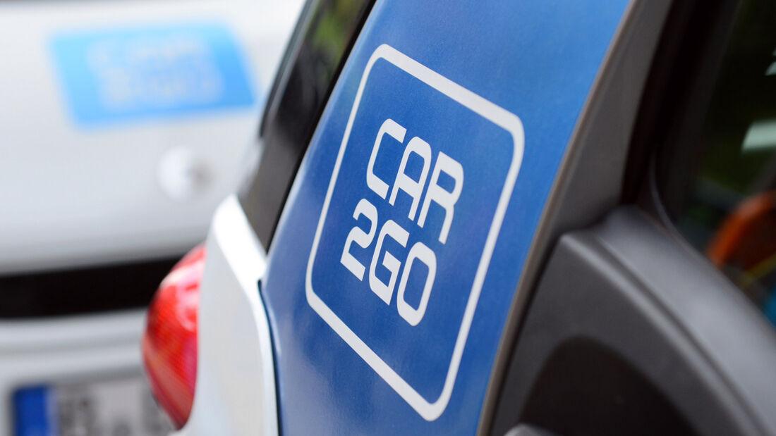 Carsharing und ähnliche Dienstleistungen werden laut einer Studie immer interessanter.
