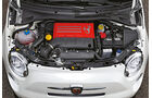 Cartech-Abarth 500 Coppa, Motor
