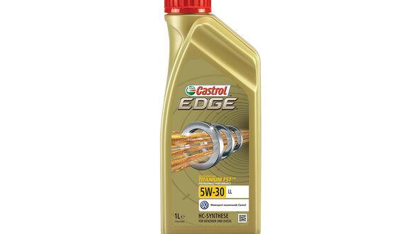 Castrol Edge Motorenöl Amazon Prime Day 2018