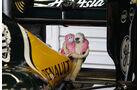 Caterham Affen F1 Fun Pics 2012