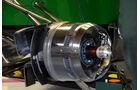 Caterham-Bremse - Formel 1 - Test - Barcelona - 28. Februar 2013