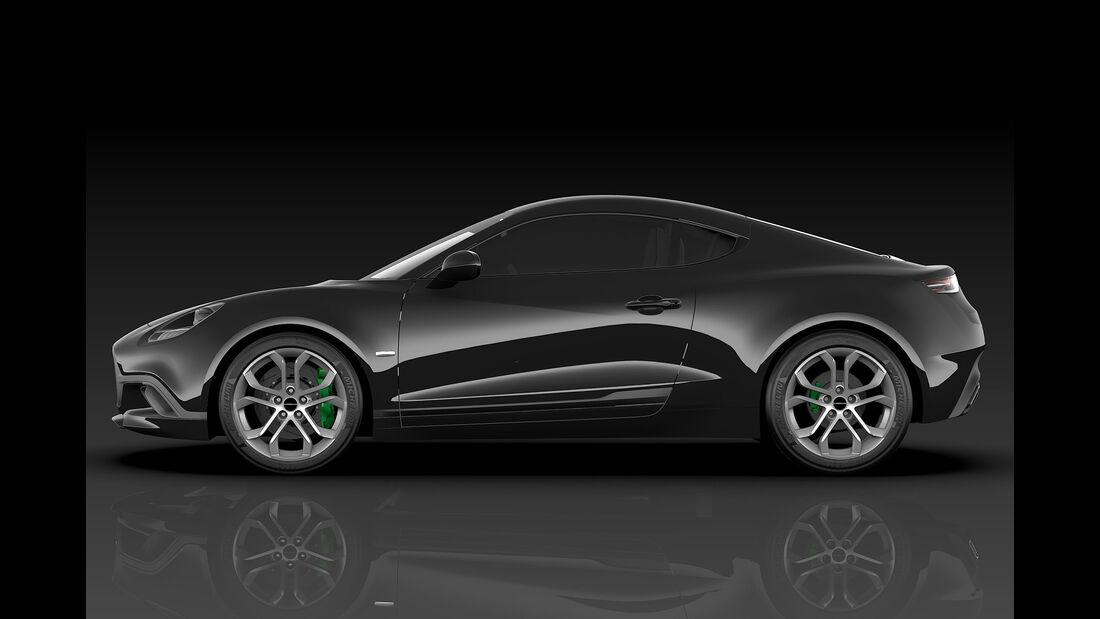 Caterham C120 - Sportwagen - Concept