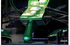 Caterham CT05 - Technik-Analyse - F1 2014
