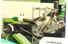 Caterham - F1 Motor 2014