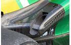Caterham F1 Test Jerez 2013 Highlights