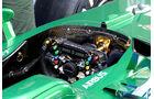 Caterham - Formel 1 - GP China - Shanghai - 19. April 2014