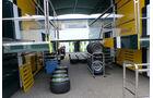 Caterham - Formel 1 - GP Deutschland - Hockenheim - 16. Juli 2014