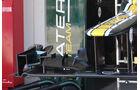 Caterham - Formel 1 - GP Japan - Suzuka - 4. Oktober 2012