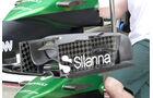 Caterham - Formel 1 - GP Japan - Suzuka - 4. Oktober 2014
