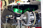 Caterham - Formel 1 - GP Kanada - Montreal - 4. Juni 2014