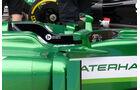 Caterham - Formel 1 - GP Österreich - Spielberg - 19. Juni 2014