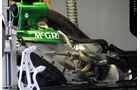 Caterham - Formel 1 - GP Spanien - 10. Mai 2013