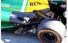 Caterham, Formel 1-Test, Jerez, 7.2.2013