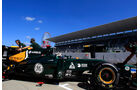 Caterham GP Japan 2012