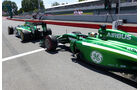 Caterham - GP Kanada 2014