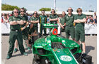 Caterham Goodwood 2013