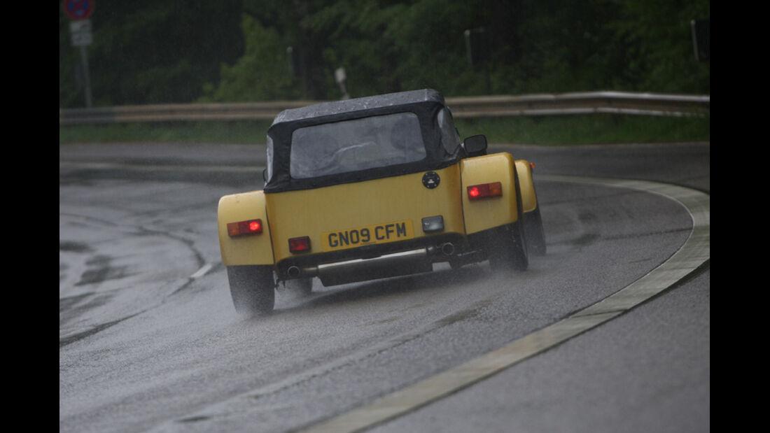 Caterham Roadsport 175