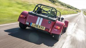 Caterham Seven 310 - Sportwagen - Zweisitzer