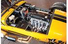 Caterham Seven 355, Motor