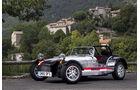 Caterham Seven Roadsport 125 Monaco Special Edition (2010)