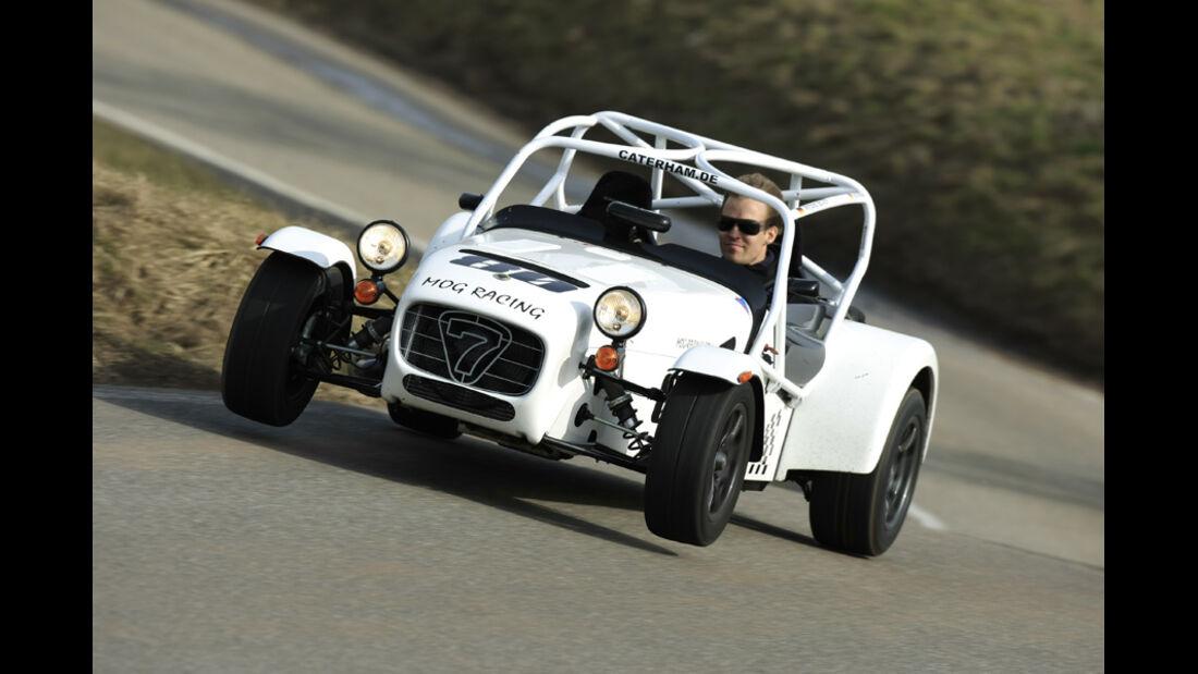 Caterham Superlight R300-Race
