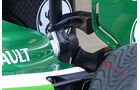 Caterham - Technik - GP Spanien 2014
