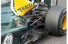 Caterham - Young Drivers Test - Abu Dhabi - 7.11.2012