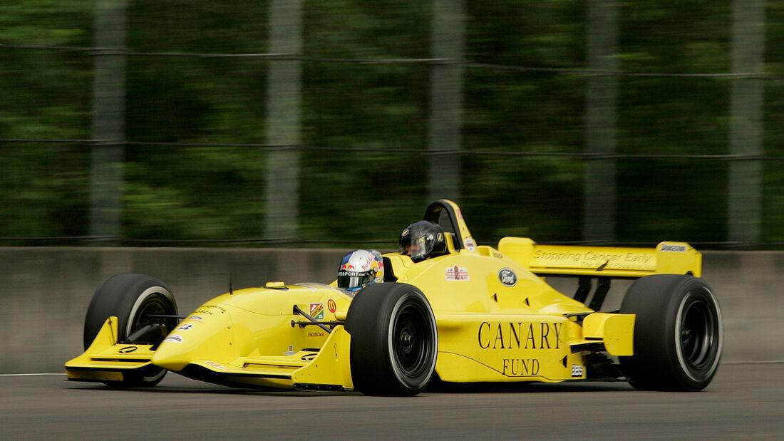ChampCar - 2-Sitzer - 2005