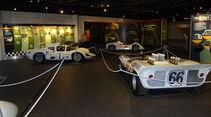 Chaparral-Sammlung Ausstellung
