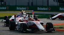 Charles Leclerc - ART - GP3 2016