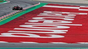 Charles Leclerc - Ferrari - F1 - Formel 1 - Testfahrten 2020 - Barcelona