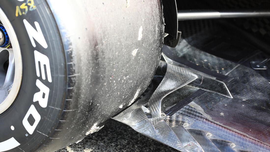 Charles Leclerc - Ferrari - F1-Test - Barcelona - 28. Februar 2020