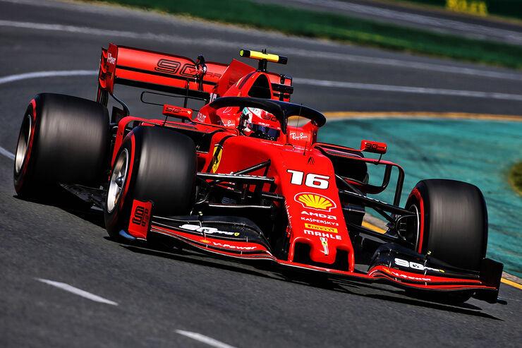 Charles-Leclerc-Ferrari-Formel-1-GP-Aust