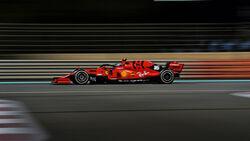 Charles Leclerc - Ferrari - GP Abu Dhabi 2019 - Formel 1